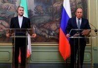 Москва и Тегеран призвали новые власти Афганистана бороться с терроризмом