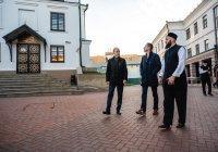Муфтий встретился с представителем администрации Президента РФ