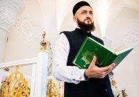 Обращение муфтия Татарстана в связи с наступлением месяца Рабиуль ауваль