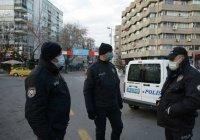 В Турции задержан боевик ИГИЛ с российским гражданством