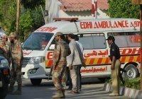 Не менее 7 человек погибли при взрыве в медресе в Афганистане