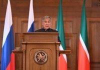 Минниханов рассказал о дополнительных мерах безопасности в школах