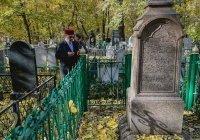 Исламский ученый с мировым именем посетил могилы татарских богословов