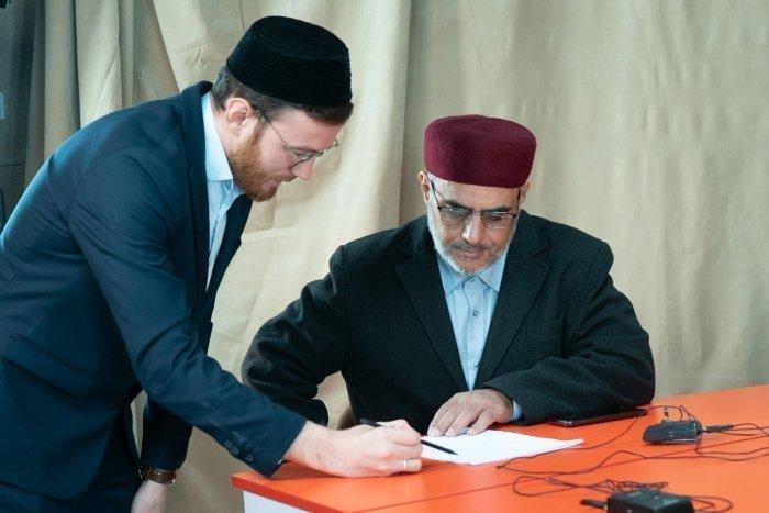 Саид Фуда о татарских богословах, познании Аллаха и разуме