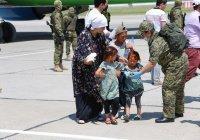 Жительницу Дагестана заподозрили в мошенничестве на возвращении детей из Сирии