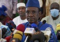 Премьер-министр Мали обвинил Францию в подготовке террористов