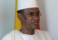 Премьер-министр Мали дал интервью на русском языке