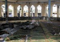 До 150 человек возросло число жертв теракта в мечети в Афганистане