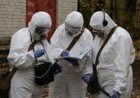 В Казани стартуют международные учения по реагированию на вспышки инфекций