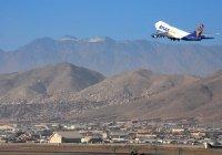 Талибы планируют возобновить прямое авиасообщение между Афганистаном и Россией