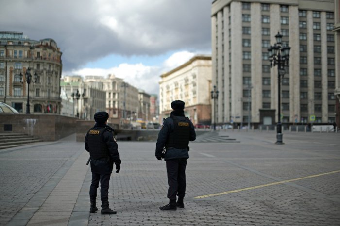 Фото: © Михаил Терещенко/ТАСС.