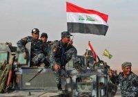 В Ираке объявили о задержании «заместителя» аль-Багдади
