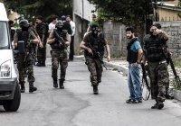 В Турции задержаны шестеро россиян