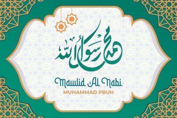 С тех пор Рабиуль-авваль стал именоваться и месяцем Мавлид.