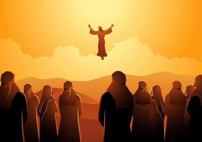 Ису (а.с.) вывели за границы допустимого и назвали сыном Господа, стали поклоняться ему.