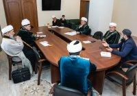 В ДУМ РТ состоялось очередное заседание Совета казыев