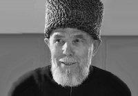 Сегодня исполняется 91 год со дня рождения Габдулхака хазрата Саматова