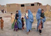 «Талибан» отказался решать проблему прав женщин