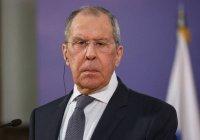 Лавров прокомментировал обещание «Талибана» бороться с терроризмом