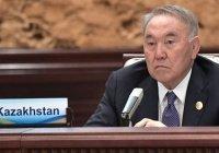 Назарбаев может стать главой азиатского «Совета мудрецов»