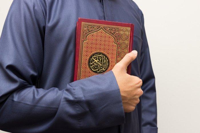 После смерти Пророка ﷺ были и будут те, кто горит огромной любовью к милости миров – Мухаммаду ﷺ (Фото: shutterstock.com).