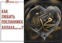 Насколько сильно допустимо любить посланника Аллаха ﷺ?