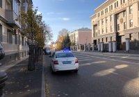 В Казани «заминировали» здание Роспотребнадзора