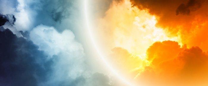 Число мусульман по отношению к неверующим всегда было меньше (Фото: shutterstock.com).
