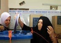 97 женщин прошли в парламент Ирака