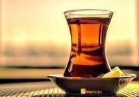 Чай в исламе, или 4 причины выпить чашку чая