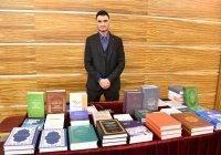 ИД «Хузур» принял участие в Форуме преподавателей мусульманских учебных заведений