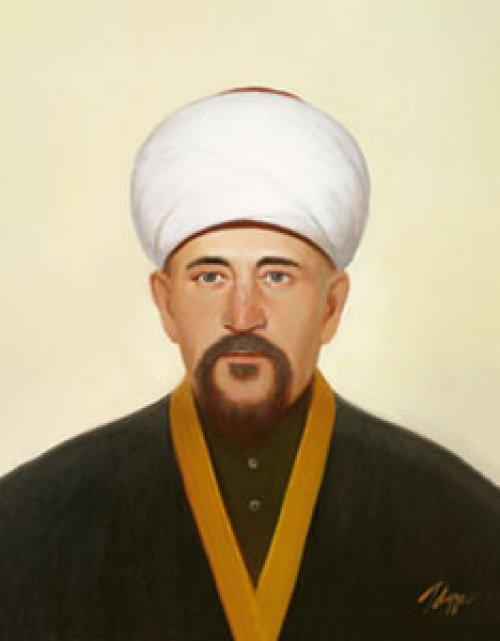 Третий муфтий Российской империи Габдулвахид Сулейманов (Фото: idmedina.ru).
