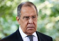 Лавров заявил о необходимости перекрытия поставок военной продукции в Афганистан