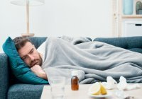 ОРВИ, грипп или коронавирус: чем вы заболели на самом деле?