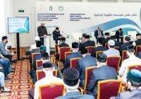 Камиль Самигуллин призвал исламских преподавателей усилить просветительскую деятельность