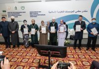 Награждены лучшие преподаватели и студенты мусульманских учебных заведений РТ