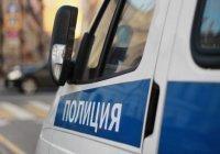 Возле московской школы произошла стрельба