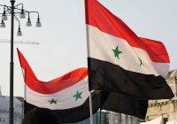 В МИД РФ подчеркнули необходимость восстановления суверенитета Сирии