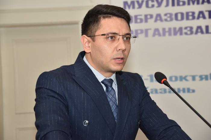 Рамис Музипов.