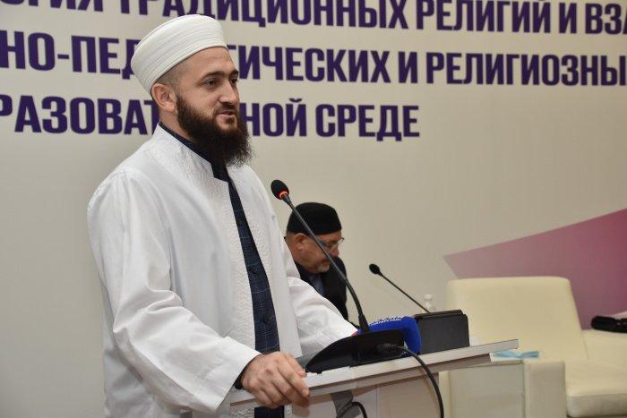 В Казани открылась всероссийская конференция по теологии