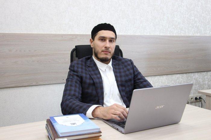 Рашид хазрат Сибгатулин (Фото: пресс-служба РИИ).