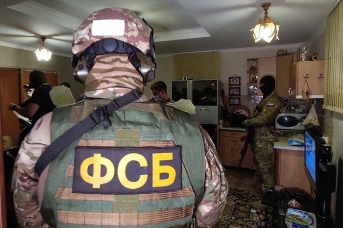 Фото: © ЦОС ФСБ РФ/ТАСС.