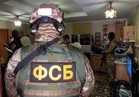 Во Владимирской области ликвидирована ячейка террористов