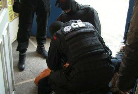 ФСБ задержала 14 подозреваемых в финансировании террористов