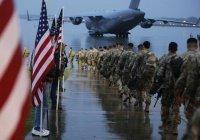 Узбекистан оценил вероятность размещения на своей территории войск США