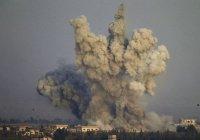 Израиль нанес удар по заводу переработки фосфатов в Сирии