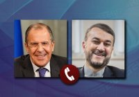 Россия и Иран настроены на восстановление консультаций по «ядерной сделке»