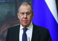 Лавров: Россия продолжит консультации с Израилем по Ближнему Востоку