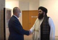 Делегация «Талибана» посетила Турцию