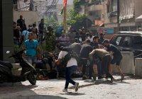 Россия выразила обеспокоенность событиями в Ливане
